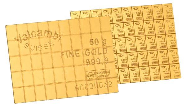 1-grams guldtackor.