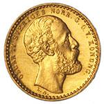 Svenska guldmynt