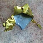 Falska guldtackor