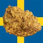 Guld i Sverige