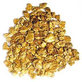 vaska guld i sverige karta Guld i Sverige   Guldprospektering.se vaska guld i sverige karta